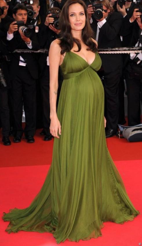 Angelina Jolie en +