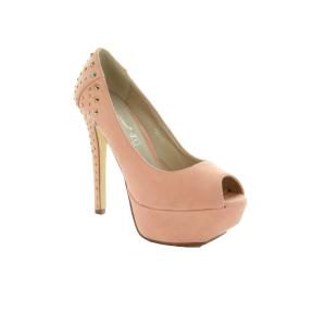 Chaussure en +