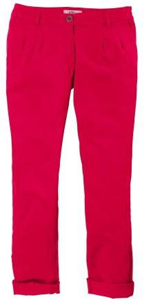 Pantalon en +