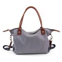 sac-shopping-paquetage-paco-rayures-bleu