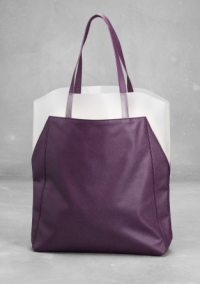 Sac violet