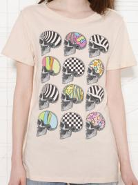 T-shirt TdM
