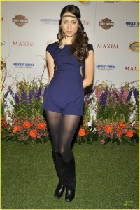 11th Annual Maxim Hot 100 Party - Arrivals