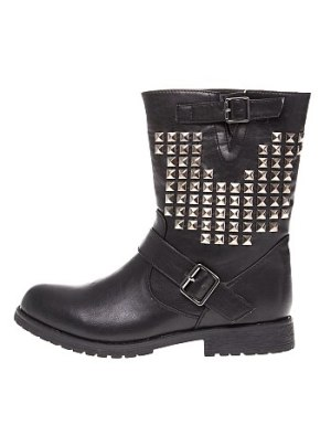 Bottines ado