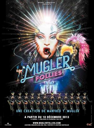 Revue T.Mugler