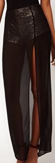Short-jupe
