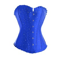 Personal shopping : Une tenue burlesque pour un shooting photo !