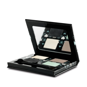 Palette regard pastel givré - The Body Shop - 15 euros