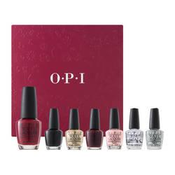 Festive & Fabulous coffret de vernis - OPI pour Sephora - 15 euros