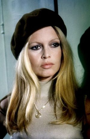 LES NOVICES 1970 DIRECTED BY GUY CASARIL Brigitte Bardot