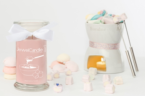 Bougie-Bijoux Jewel Candle