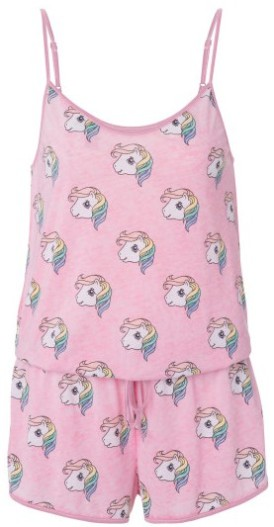 Combi rose My little Pony 16.95€