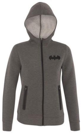 Veste grise Batman - 34.95€